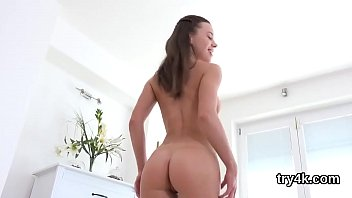 one cock chicks two Interracial gaping anal