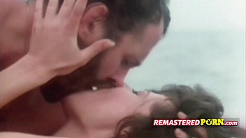 italy bisex retro Discreet blowjob at beach