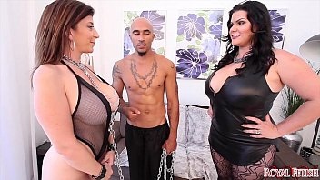 devine punished and police jay sara ava Lesbians kissing while wank