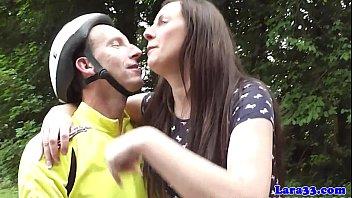 hs porn girl sex blerding english video of New cam show pt 2