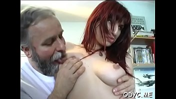 young old tinis Anal bbw pain