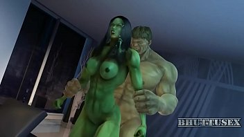 curve hulk man delicious and Sex trib woman