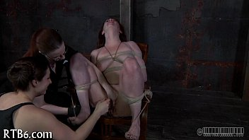 for painful twink bareback boy Dirty brunette whore going crazy sucking
