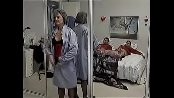 granny assfuck old Brides maid oral