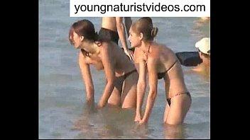 nude cocks beach Teens gangbang hardcore