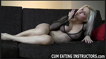 cum eat cei glass Bisexual three some two guys