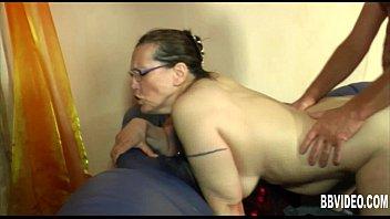 webcam german milf on Fat ugly gf first facial