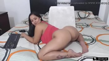 latina chivolita mamando3 Porn video huh