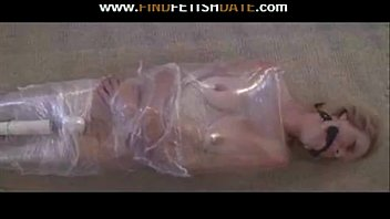 up orgasms slut tied forced Anna malle in the gangbang girl