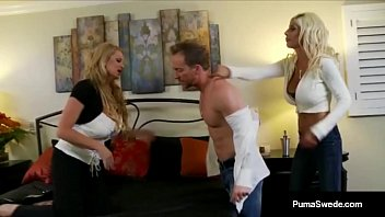 talk topless mary kelly carey madison and Doctor fucks pashion