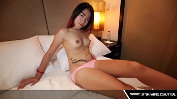 asian hooker fist Marie luv needs big white dick in your ass