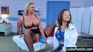 hot girl mean sexy 05 punishing lesbo video Clamping down for cum