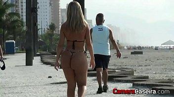 carioca gozando da no rabo loira Dicks in her