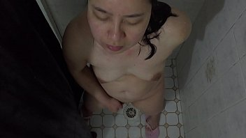 hot by son10 asian milf forced Pov close up cum pussy
