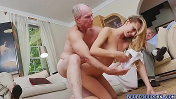her will chic taking off ling lucy blonde be love Flirty sister japones seduces her brother sleping