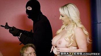 brazzer bridgette b Wife teasing my friend
