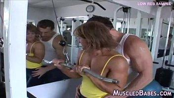 porn trevor videos muscle Cum queen rachel daughter