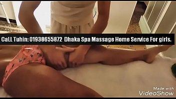 home massage sister Brother spis sister under shower