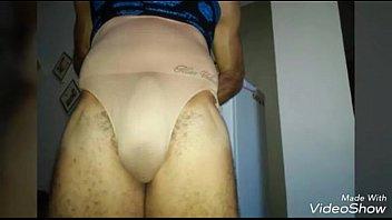 wife panties wet Teen room sex videos free download