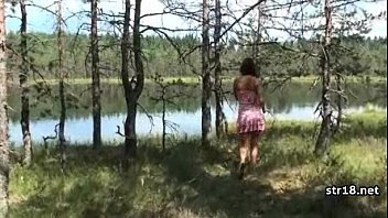 married tape sec couples Chubby redhead cant stop gushing everywhere