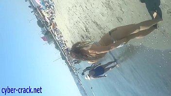beach with sex voyeur My girlfriends mother 4 julia ann