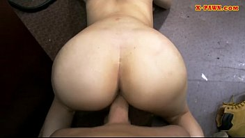 chubby pawn blonde p7 Black men fuck mother