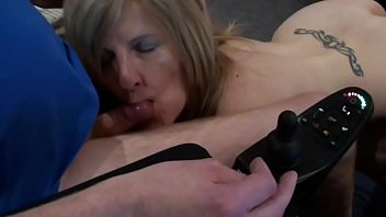 video of male cock ring using Helping a stranger cum