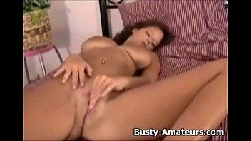 busty pussy creamy asian her dildos Nude twerk club