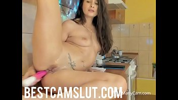 girl yoga sexy pants through fucked Russian institute lesson 14 scene 2