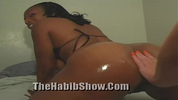 wives interracial ass thick My wife hot chudai