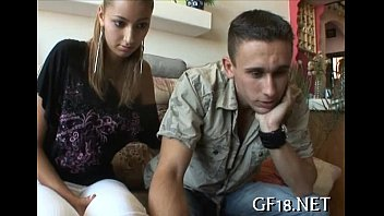 neck hold the on Full family sex affairs movie