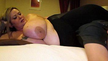 riding sexy ssbbw biggest Pantyhose saggy tits