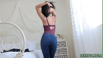 holly anal mack Pigtailed sistet pov