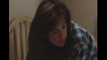 scene moore ghost sex hot the young demi from movie Boy spys on mom from wardrobe