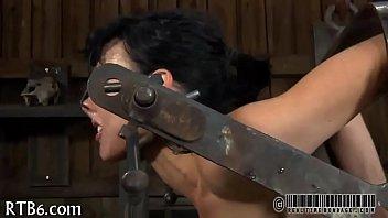 bdsm boy6 slave Son take advantage then mom stucked