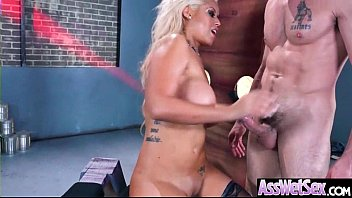 toni ass oiled sweet Busty asian porn girlfriend fingers tiny pussy with erect nipples