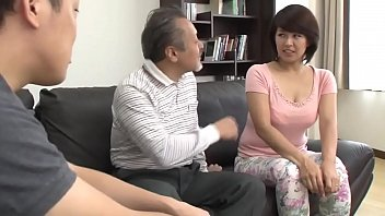 moshee ko choda Son fucks sleeping asian mom