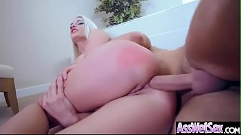 huge with cleaning lady titties ass Lesbians belly punch