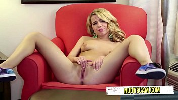interview an blonde hot in fucked Monica roccaforte in there honeymoon