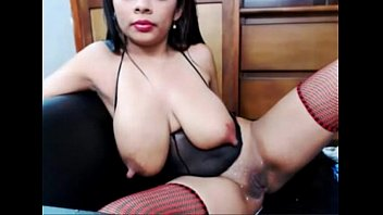 tits fake latina Filming wife on nude beach