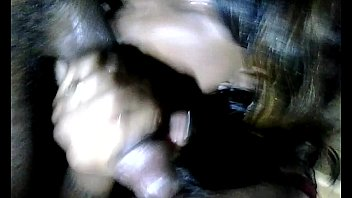 lip kiss deep Asian teens bath nude in river