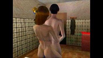horse porn comic Teen caught perv peeping under dressing room