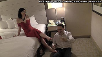 asian6 ballbusting by Extreme electro shocks and creepy restraint