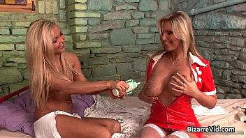 blonde bitch hercules black a nails Fucking of opd women each other