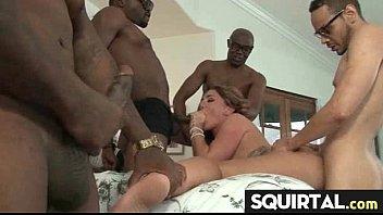 fucked girl tanzanian she till cums4 Amber smith ebony