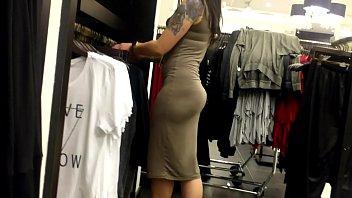 le ropa la de gimnacio rompe Huge loads complation