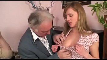 grandpas gay fuck grandpa La deliciosa ruby dandose unos ricos sentones en su dildo