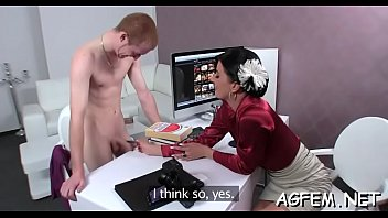 blonde agent shy fucked on dude casting female by Bruce venture doctor