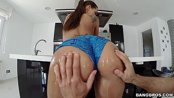 in up oiled black ass close bondagelogopng Sexy japanese model girl get banged hard video