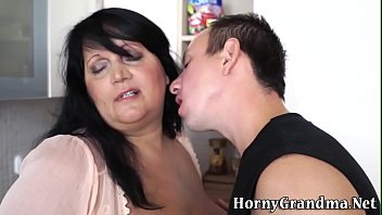 lick rimmed ass tied Taking care of mommy jodi west